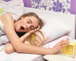 なぜか凄く眠い人へ!8つのスピリチュアルメッセージ
