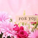 感謝の気持ちを花言葉に託して贈る6つの方法