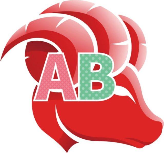 牡羊座AB型