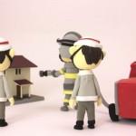 火事の夢占いは変化を意味する!その8つの診断