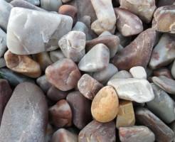 六白金星 鉱石