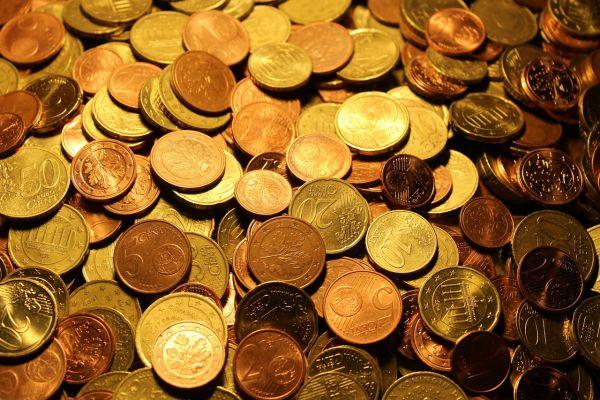 七赤金星 コイン
