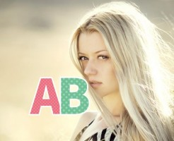 AB型女性の性格分析★ステキな恋愛をする為の8の注意点