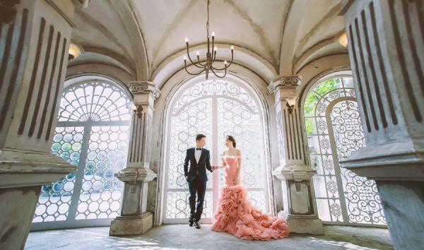 スピリチュアルな力を借りて結婚を引き寄せる6の方法