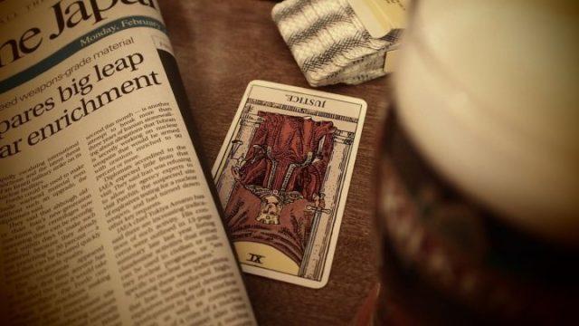 タロットカードの意味一覧★タロット占いを徹底解説
