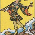 タロットカードの大アルカナ「愚者」の解説と実際に占った時の意味