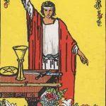 タロットカードの大アルカナ「魔術師」の意味と解説