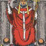 タロットカードの大アルカナ「教皇」の意味と解説