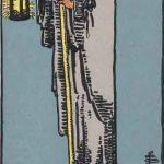 タロットカードの大アルカナ「隠者」の意味と解説
