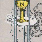 タロットカードの小アルカナ「カップのエース」の意味と解説