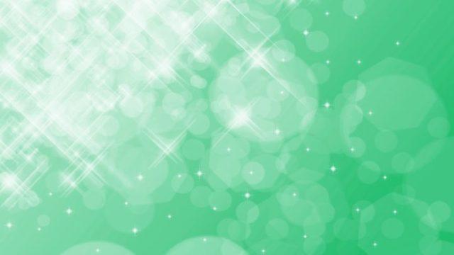 緑色のオーラの意味とは?性格や特徴が分かる13の診断