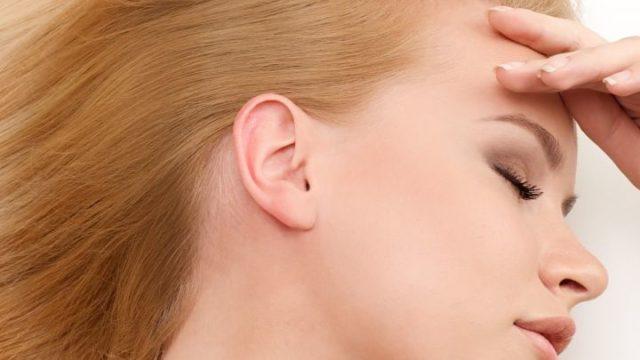 耳周りのほくろの位置で金運が分かる6のほくろ占い