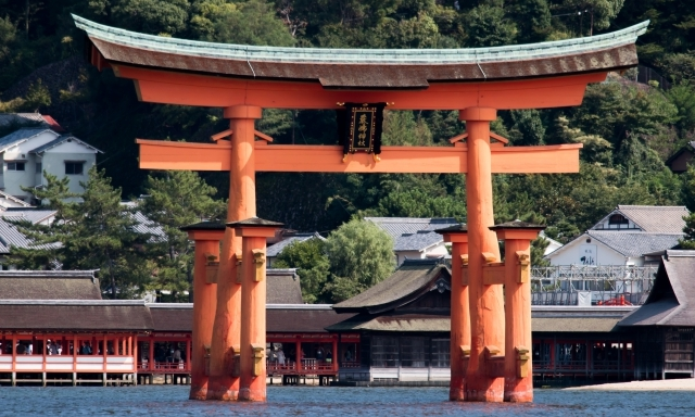 神社の鳥居の意味・由来・種類などを分かりやすく解説