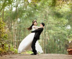 厄年に結婚しても問題がないのか解説致します