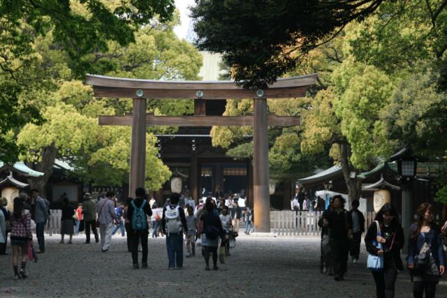 初詣におすすめの関東の神社ランキング10選