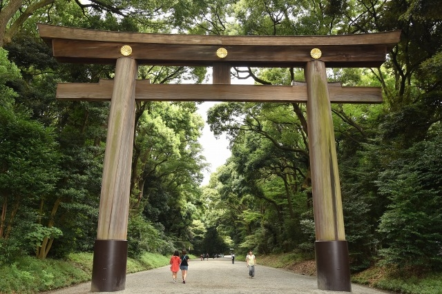 初詣におすすめの日本の神社ランキング10選