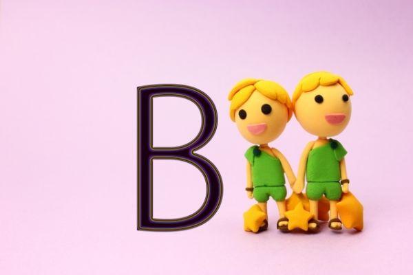 双子座B型