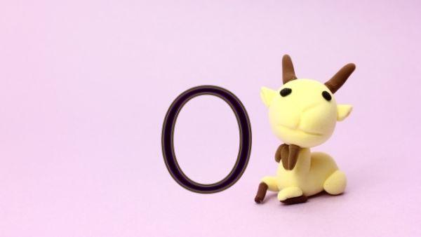 山羊座O型