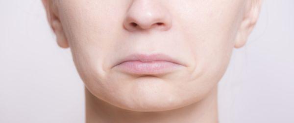 奴僕宮(顎の脇)の様子で人間関係が分かる6の人相占い